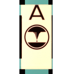 probe-A